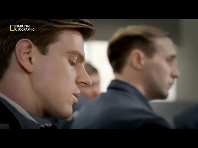 Легенда войны, пилот Джордж Берлинг. Кино.