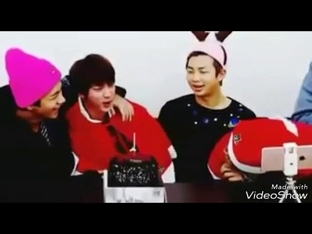 BTS/V and Jin/ TaeJin/VJin Moments Part l