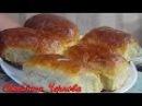 Домашние пирожки с ревенем и щавелем Pastries