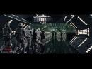 Behind the Magic - Star Wars: The Last Jedi - The Hangar