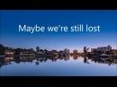 Gryffin - Heading Home (ft. Josef Salvat) (Lyrics)