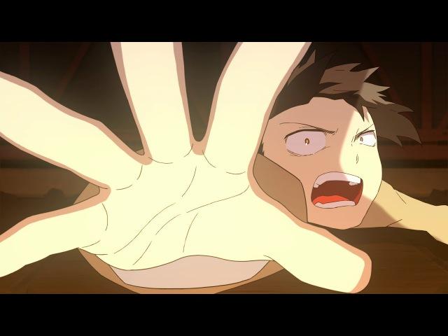 オリジナルアニメ『メカウデ』PV 主題歌 「アンビバレント Eve」バージョ