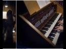 Johann Sebastian Bach Trio sonata e moll I Adagio-Vivace