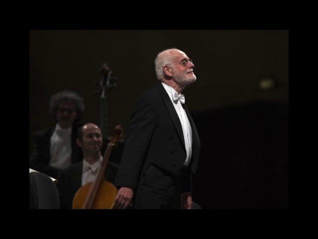 J. S. Bach – Kantate BWV 26 Ach wie flüchtig, ach wie nichtig
