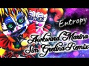 FNAF / SFM | Devoured Fantasy | Awkward Marina (Sim Gretina Remix) - Entropy (MLP song)