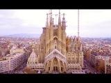 Храм Святого Семейства, Sagrada Familia, Barcelona опублик. 21.09.2017 г.