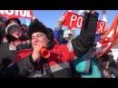 г. Вятские Поляны. Финал Чемпионата Европы по мотогонкам на льду-2018. день 1