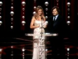 Wall-E - Best Animation Winner (Presented by Jennifer Anniston &amp Jack Black)