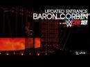 WWE 2K18 Mods - End Of Days Entrance