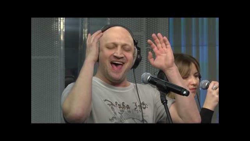 Гоша Куценко – Банька по белому (LIVE Авторадио) Памяти Высоцкого