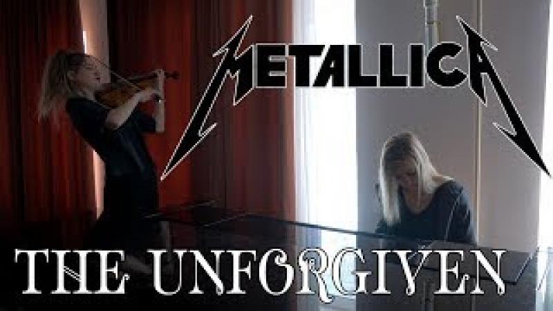 Metallica - The Unforgiven (piano/violin cover)