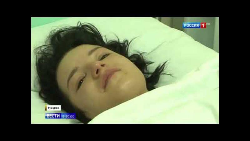 Ревнивый муж отрубил руки жене, а врач Тимофей Сухинин пришил обратно