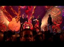 Take That win British Single presented by Alan Carr BRIT Awards 2007