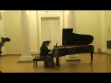 Schubert - Fantasia in F minor for piano four-hands, D 940 by Anna PismakIlja Domnins