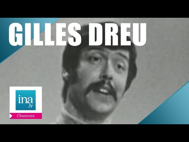 Gilles Dreu Alouette | Archive INA