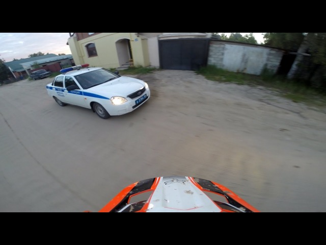 SX250 vs гаеры