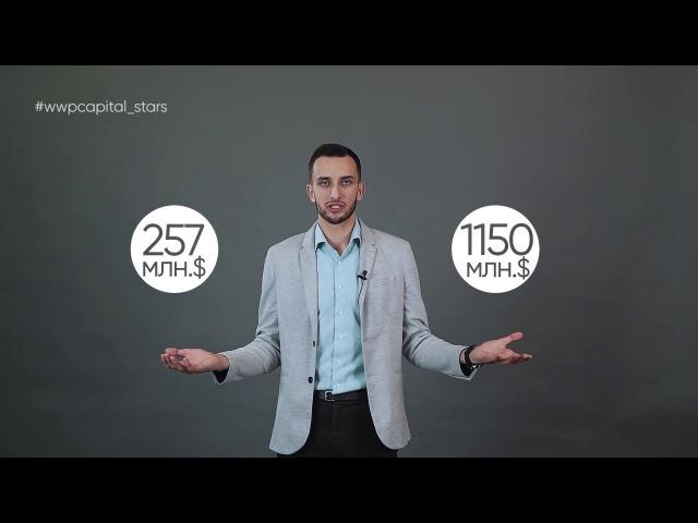 WWPC | Студийная презентация компании