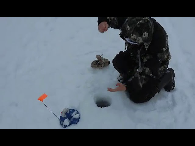 Активный отдых на Чусовой зимой