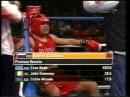 Rakhim Chakhkiev-John Mbumba.AIBA World Boxing Championships 2007.91 kg
