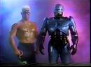 ME 4 15 90 Sting Robocop Andersons Promo