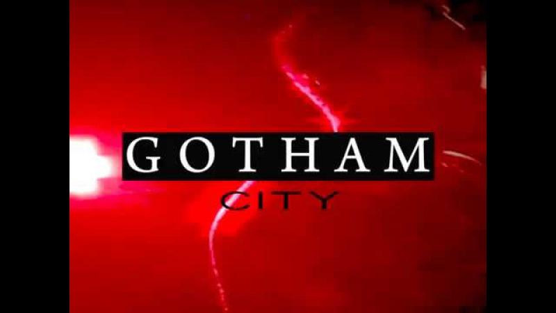 Bladee x Yung Lean - Gotham City