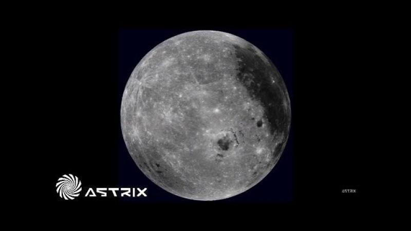 Astrix Avalon - Moonshine