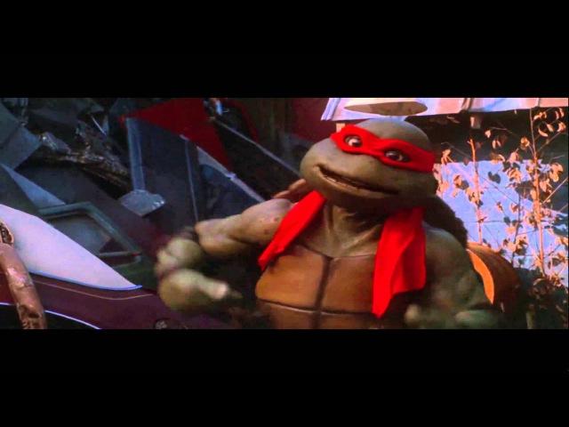 Wu-Turtles Clan - Shame On A Ninja