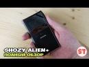 Shozy Alien обзор плеера с шикарным звуком и ужасным софтом