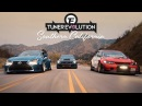 Tuner Evolution: SoCal 2018 | HALCYON (4K)