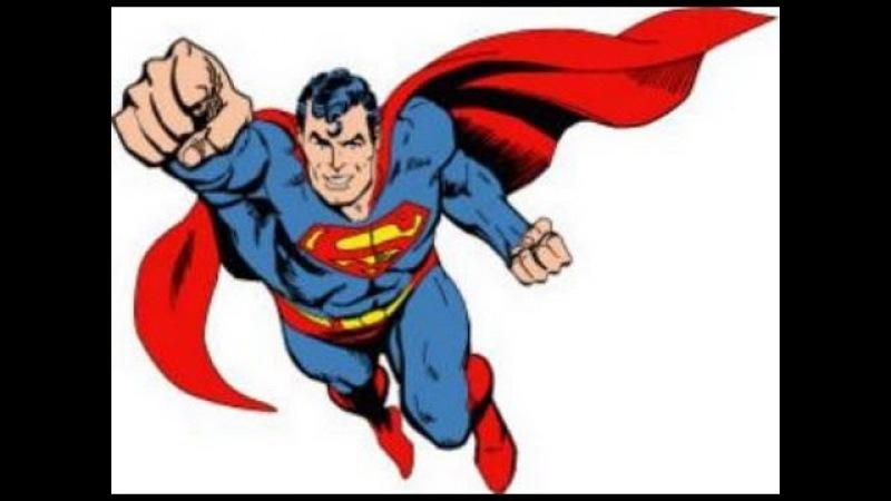 Разбор полетов выпуск № 27. Супермен неудачник.