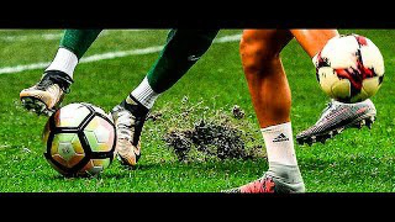 Crazy Football Humiliating Skills | 2017-2018