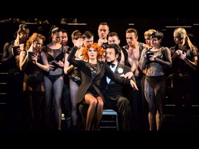 Киркоров, Стоцкая, Рулла в мюзикле Чикаго (1 акт), аудио