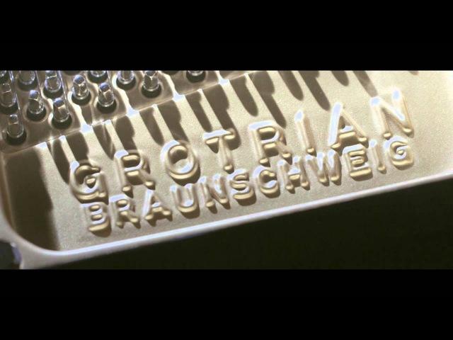 Grotrian Factory Tour December 2015