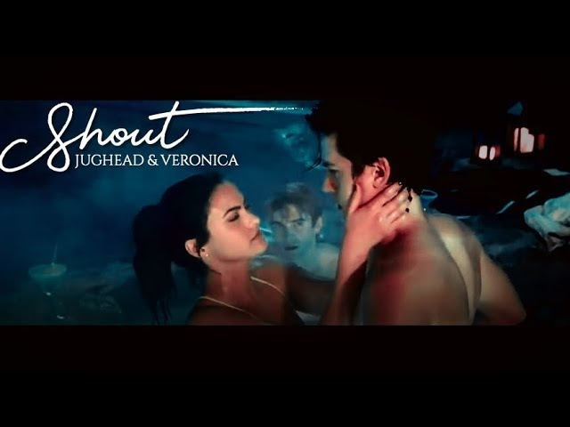 Jughead Veronica ✗ Shout