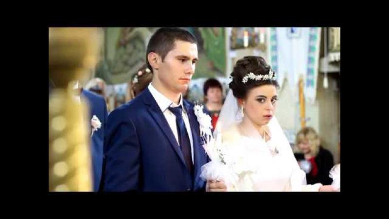 Весільний кліп Маряна та Надії Піддністряни