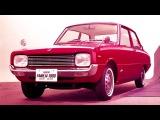 Mazda Familia 1000 2 door Sedan
