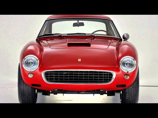 Ferrari 250 GT Berlinetta Interim 1461GT '06 1959