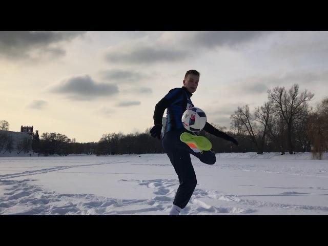 Killing Move|AlexAfoshinTV