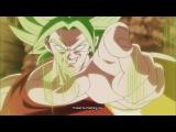Kale - Legendary Super Saiyajin