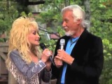 Dolly Parton &amp Kenny Rogers - I Will Always Love You - Celebrating 25 Years Of Dollywood