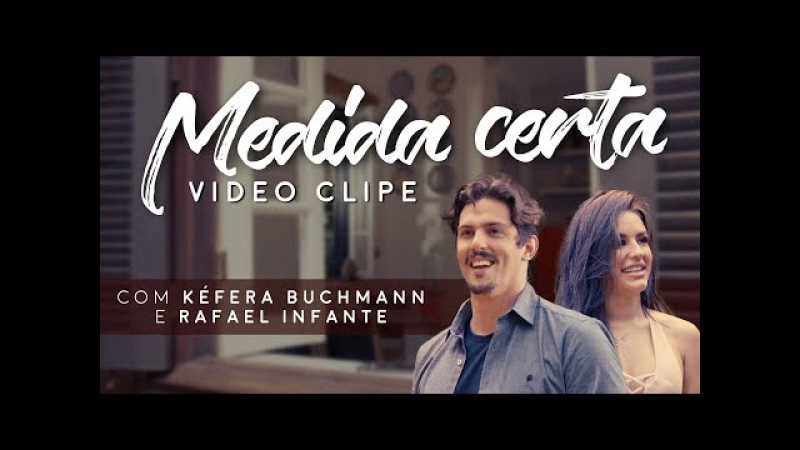 Jorge Mateus - Medida Certa (Clipe Oficial)