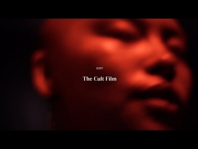 SORT: THE CULT FILM