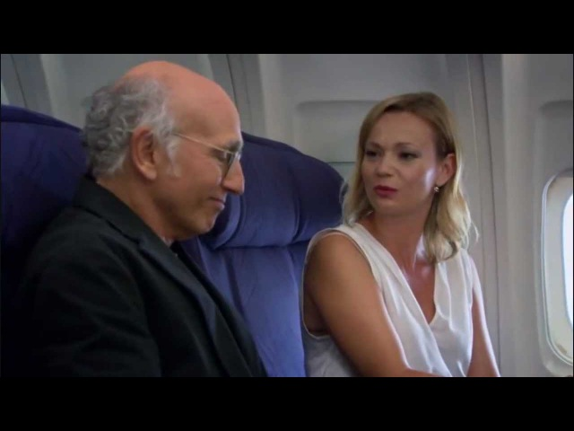 Curb Your Enthusiasm - Mile High Hero