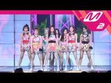[MPD직캠 4K] 소녀시대 직캠 Holiday Girls Generation Fancam @엠카운트다운_170810