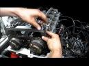 Набор фиксаторов для установки ГРМ BMW N51 N52 N52K N53 N54 N55
