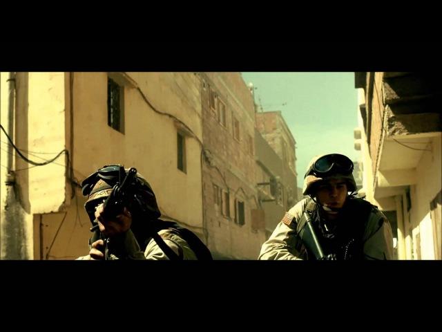 Papa Roach - Warriors (Black Hawk Down)