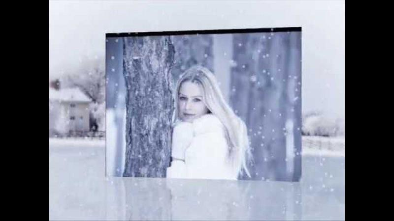 Снег кружится, исп. Юрий Петерсон ВИА Пламя