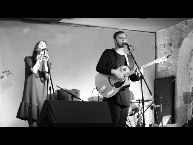Женя и Катя- Це Будеш Ти(19.11.2017, More Music Club)