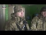 Александр Костенко передал гуманитарную помощь военнослужащим на Светлодарской Дуге