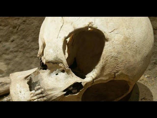 Археологи не верят своим глазам.ЭТО НЕ ЛЮДИ.Ошибки быть не может.Ученые в ступоре